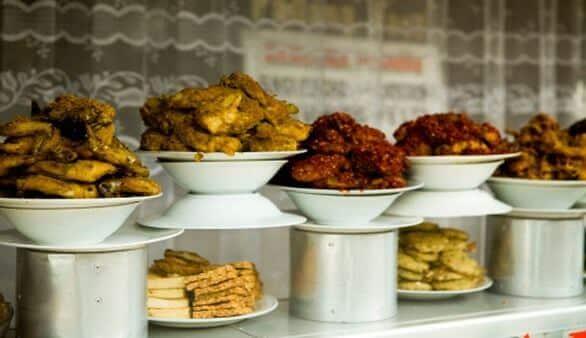 indonesische küche - Indonesien Küche