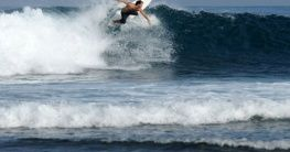 Surfen in Indonesien