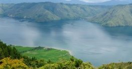Nationalpark auf Sumatra