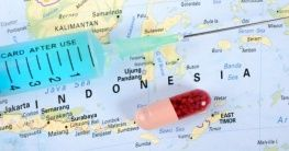 Gesundheit in Indonesien