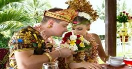 Heiraten in Indonesien