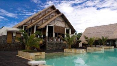 Hotel in Indonesien