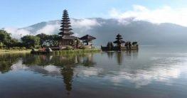 Indonesischer Tempel