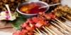 Indonesisches Essen